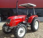 Agrale 5060.4 MFWD - 2005
