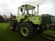 MB trac 1000 at Lincoln - P8170484