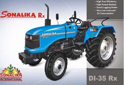 Sonalika International DI-35 Rx-2010