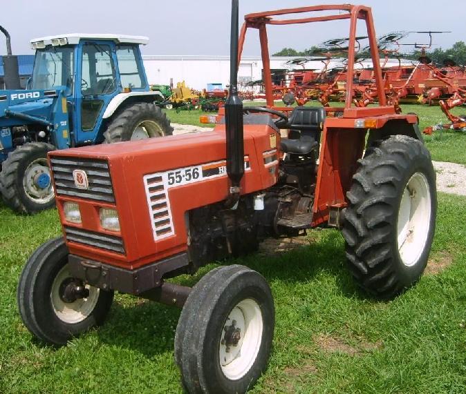 Hesston 55 66 Tractor Amp Construction Plant Wiki Fandom