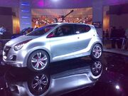 Delhi Auto Show
