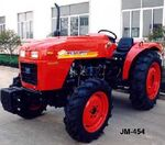 Jinma 454 MFWD (red) - 2002