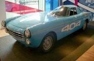 Peugeot 404 Berlin