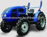 Mahindra 354 MFWD (blue)-2009