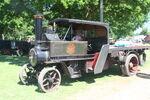 Foden no 3510 wagon reg M 4673 at woolpit 09 - IMG 1477