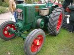 Marshall M tractor BFX 892 - 10621