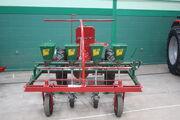 Bean motor hoe - 4 wheel model at Bath 09 - IMG 4977