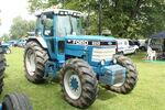 Ford 8210 SIII reg H97 KVN at Newby 09 - IMG 2385