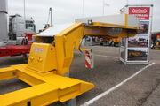 Nooteboom Trailer neck on extending deck low loader SED 09 - IMG 8183