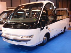 Indcar Mago 2 Cabrio 001