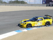 Corvette 4 LS