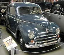 MHV Ford Taunus G93A 1949 01