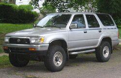 92-95 Toyota 4Runner