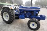 Farmtrac 6060 UltraMaxx - 2012