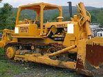 Terex 8240 crawler - 1973