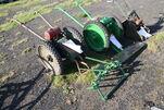 Pair Allen Scythes + tools at (281) NVTC 2011 - IMG 0601