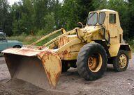 Chaseside lm800 loader