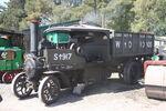 Foden no. 7768 - wagon - (M 8562) at Chipping 2013 - IMG 5535