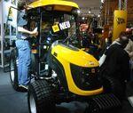 JCB 360 MFWD - 2007