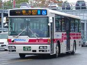 Nishitetsu Bus 9369-01