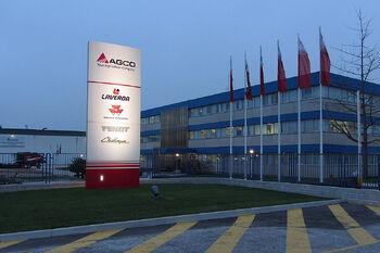 Laverda headquarter in Breganze, Italy