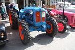 Roadless Fordson Major no. 715 at Kirkby Stephen CCV 2914 -IMG 5542