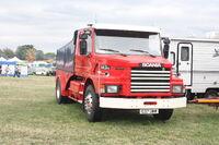 Scania 143h - G37 UMW at welland - IMG 8941