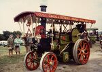 Aveling & Porter, Showman's engine, May Queen