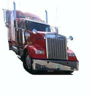 American truck - shell