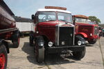 Scammell 17MU Highwayman of 1958 reg VRX 624 at Barnard Castle 09 - IMG 0596
