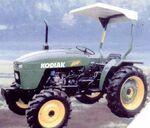 Kodiak 254 MFWD - 2000