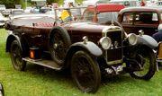 Sunbeam 14 40 Tourer 1926