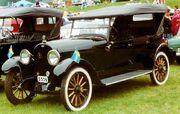Lexington Model R-19 Minute Man Six Touring 1919