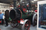 Ransomes no. 36030 portable 4 hp at Strumpshaw Museum 09 - IMG 0313