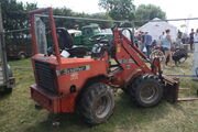 Schaffer 326 loader - Picture 488