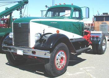 International 1961 D-405