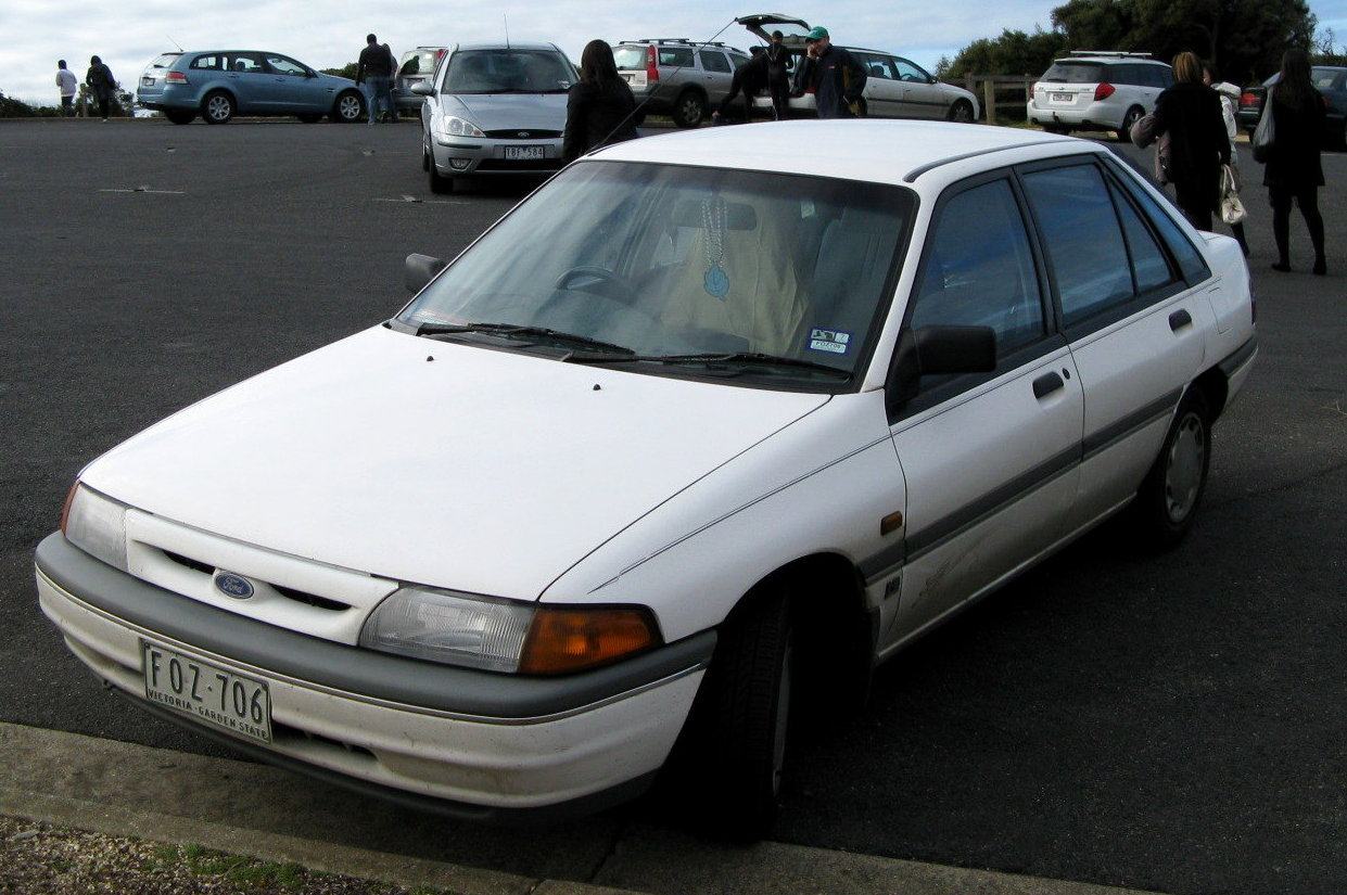 ford laser gl 1992 with Ford Fusion Gl on 1990 Ford Probe Gt Turbo Pictures T1419 pi13141104 as well Watch besides 1991 Ford Probe Pictures C291 additionally 11319691 together with 1993 Ford Tempo Pictures C271.