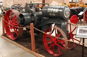 Titan 10-20 1921