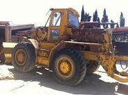 1991 CALSA Super 2000B 4X4 Loader & Ripper