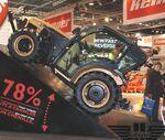 Goldoni Quasar 90 MFWD - 2011