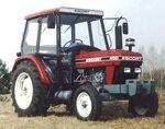 Escort 450-2003