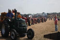 Bloxham 09 tractor parade - IMG 5747