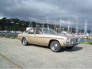 Chevrolet Statesman (1971-1974 HQ series) 01