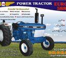 Euro-F 5880