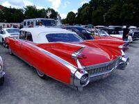Cadillac Eldorado 2