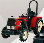 Agritech 1235 MFWD - 2015