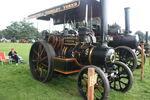 Fowler tractor sn 15625 reg no U 7148 Westmorland CC at Harewood-08 - IMG 0537