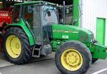JD 3410 MFWD - 1999