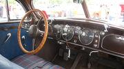 '34 chrysler airflow interior