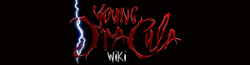 File:Young Dracula Wordmark.png